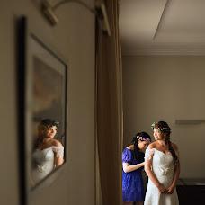 Wedding photographer Artem Kuchinskiy (Soncev). Photo of 23.08.2015