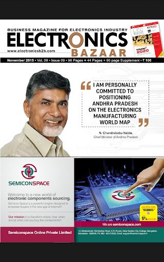 Electronics Bazaar for PC
