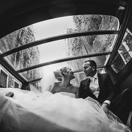 Wedding photographer Yuliya Cven (JuliaPropp). Photo of 18.04.2015
