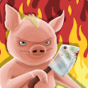 Iron Snout - Fighting Game icon