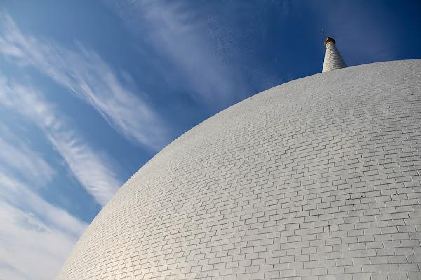 Stupa di vlao