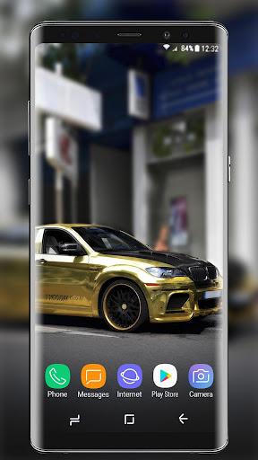 Car Wallpapers BMW 2 screenshots 2