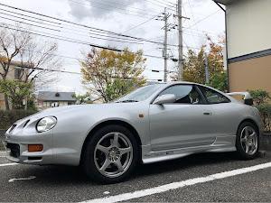 セリカ ST205 ST205 GT-FOURのカスタム事例画像 kaikai205さんの2018年11月16日16:51の投稿