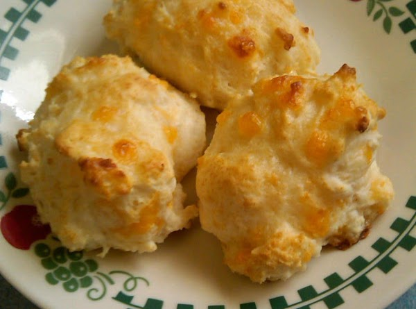 ***Adding cheddar cheese & garlic powder/salt to the basic biscuit recipe is a quick...