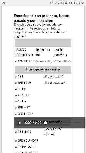 Curso de Ingles Gratis for PC