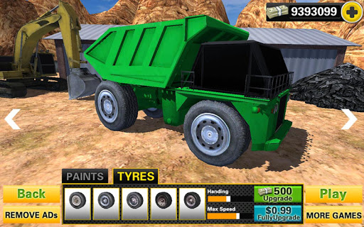 Modern Hill Driver Truck World  {cheat|hack|gameplay|apk mod|resources generator} 4