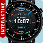 Power Watch Face icon