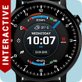 Power Watch Face