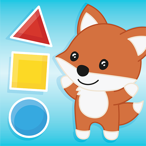 Baby Shapes & Colors FREE