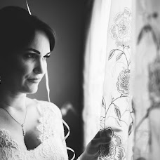 Wedding photographer Kristina Budyak (KREZZZ). Photo of 24.04.2015