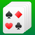 One poker = pokers olitaire icon