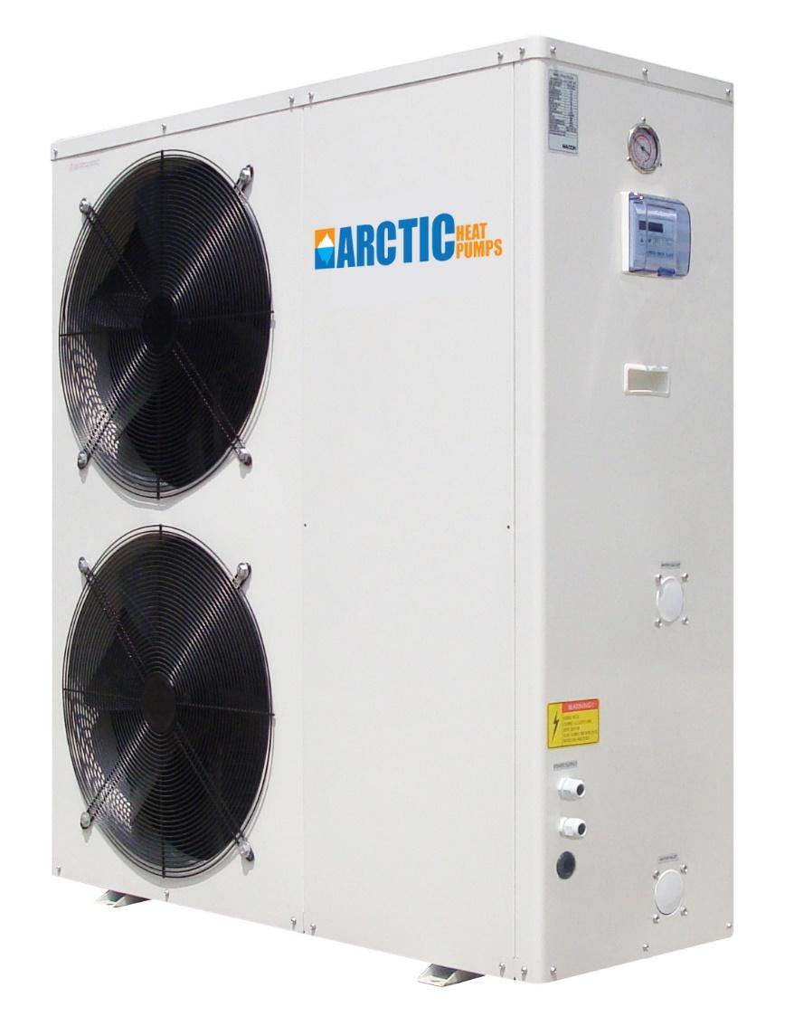 Arctic Heat Pump 060ZA/B
