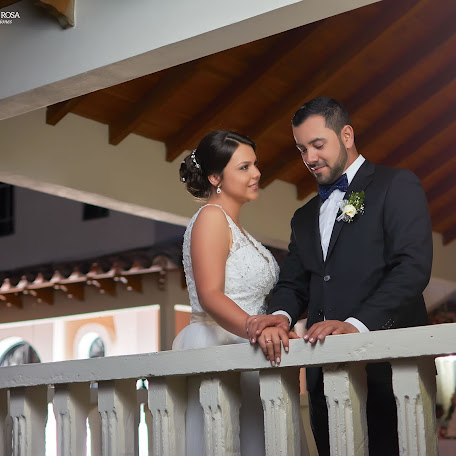 Wedding photographer Ricardo De la rosa mendoza (miotroplaneta). Photo of 14.02.2017