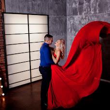 Wedding photographer Anastasiya Nazarova (Anazarovaphoto). Photo of 10.09.2017