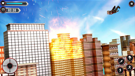 New Grand Ant Superhero City Rescue Mission 2018 1.0 10