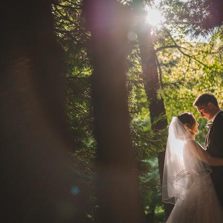 Wedding photographer Anze Mulec (anzemulec). Photo of 26.09.2018