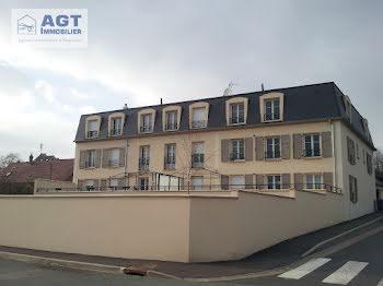 appartement à Noailles (60)