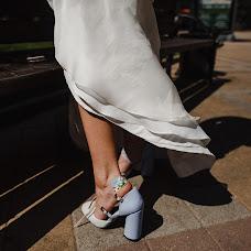 Wedding photographer Vladimir Pchela (Pchela). Photo of 04.05.2018