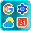 Mangis Icon Pack APK Icon