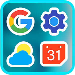 Mangis Icon Pack APK Cracked Download