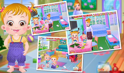 Baby Hazel Baby Care Games 9 screenshots 10