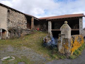 maison à Arlempdes (43)