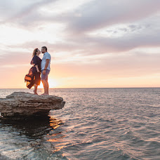 Wedding photographer Andrey Semchenko (Semchenko). Photo of 16.10.2018