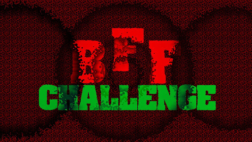BFF Challenge App