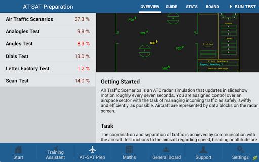 ATCPrep.com™ – AT-SAT Prep App