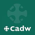 Cadw icon