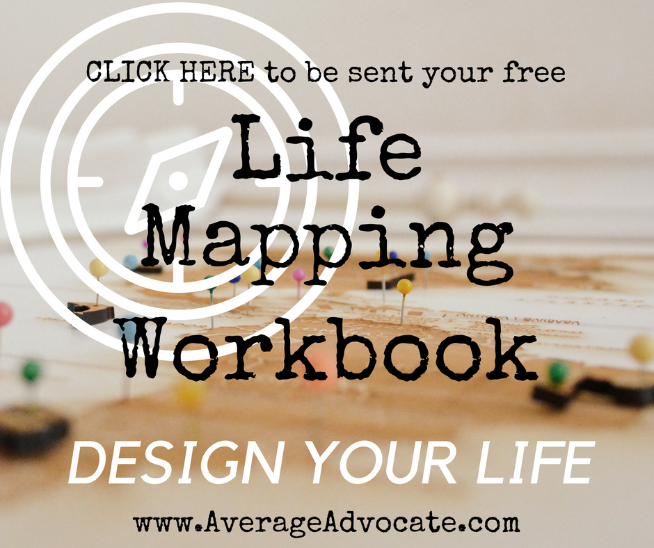 Life Mapping Workbook