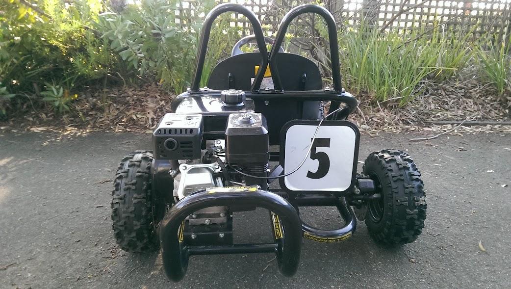 6.5 hp horse power offroad dirt go kart cart bike automatic kids teenagers 4 stroke motoworks sale discount cheap