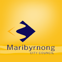 Maribyrnong City Services icon