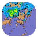Hong Kong Rain Radar & Reports icon