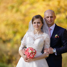 Wedding photographer Dmitriy Pakhomov (Flarefoto). Photo of 13.12.2016