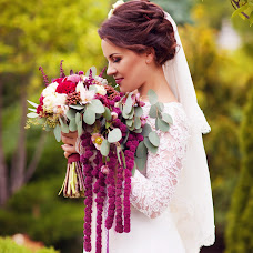 Wedding photographer Darya Zhuravel (zhuravelka). Photo of 17.10.2017