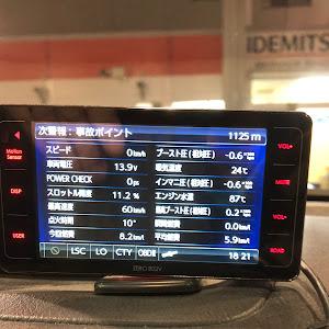 インプレッサ WRX STI GDB 2003C型のカスタム事例画像 なべsti峠さんの2020年01月05日19:23の投稿