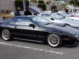 RX-7 FC3S  GT-Xのカスタム事例画像 まー坊さんの2019年02月03日14:15の投稿
