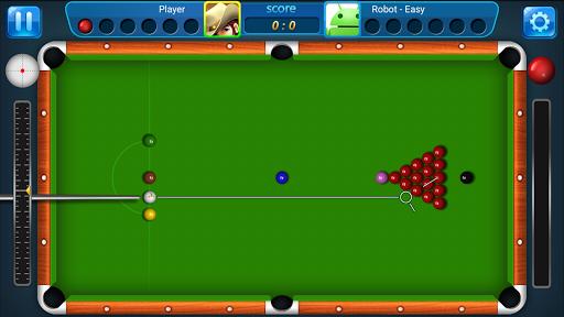 Snooker 4.6 screenshots 7