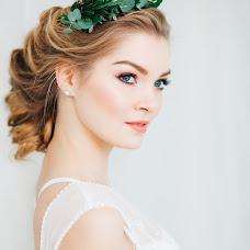 Wedding photographer Ekaterina Bessonova (kittiebesson). Photo of 23.12.2015