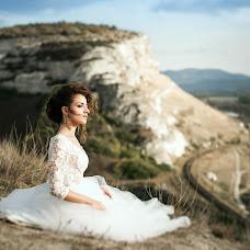 Wedding photographer Natasha Krizhenkova (Kryzhenkova). Photo of 02.11.2016