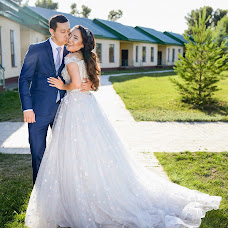 Wedding photographer Aleksandr Shitov (Sheetov). Photo of 07.08.2017