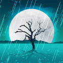 Rain Sounds: sleep & relax icon