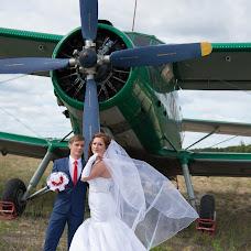 Wedding photographer Aleksandr Fischev (FisBar). Photo of 19.09.2016