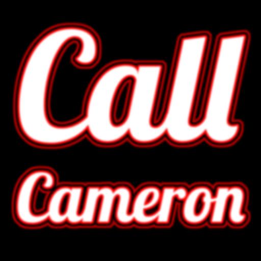 Call Cameron