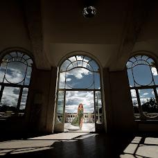Hochzeitsfotograf Aleksey Malyshev (malexei). Foto vom 29.09.2017