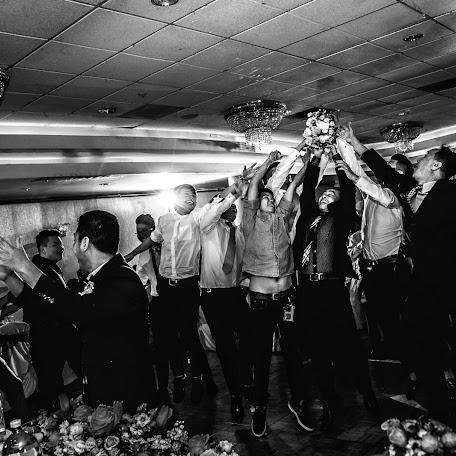 Bryllupsfotograf Tim Ng (timfoto). Foto fra 04.12.2017