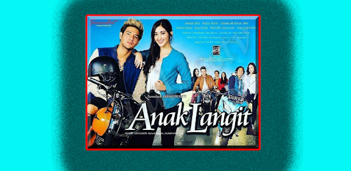 Anak Langit|mp3 Music for PC