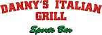 Logo for Danny's Italian Grill