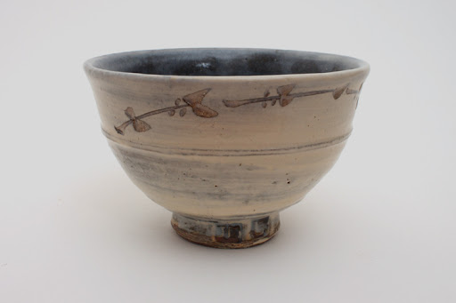 Jim Malone Ceramic Tea Bowl 09